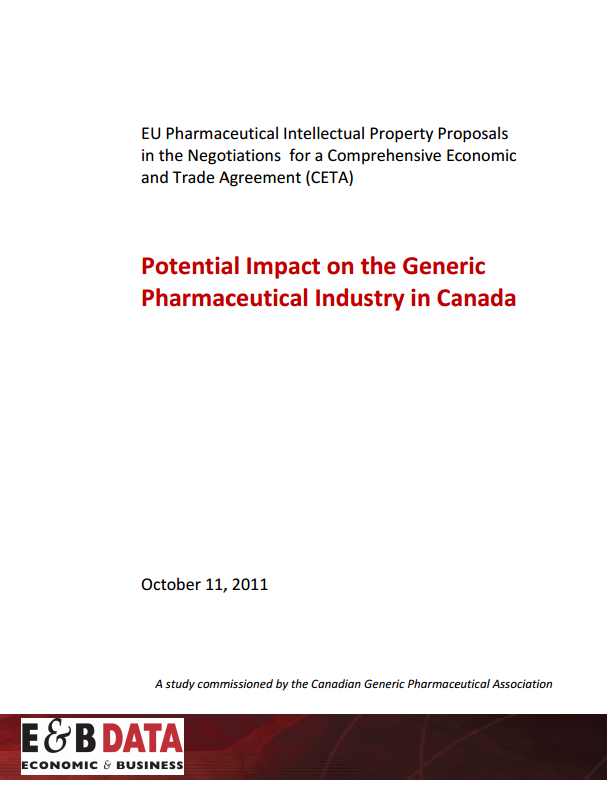 economys impact on the pharmacy industry essay These are economies that benefit a firm because of the way in which its industry is organised internal economies of scale arise in a.